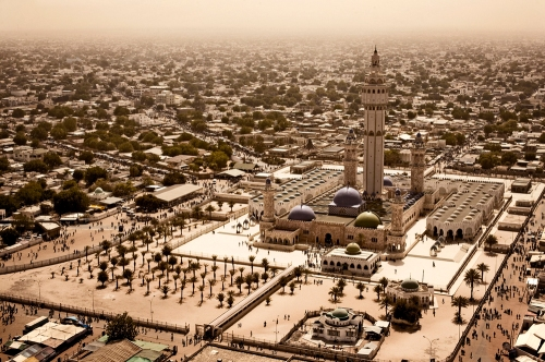 Magal Touba