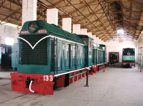 sierra railway
