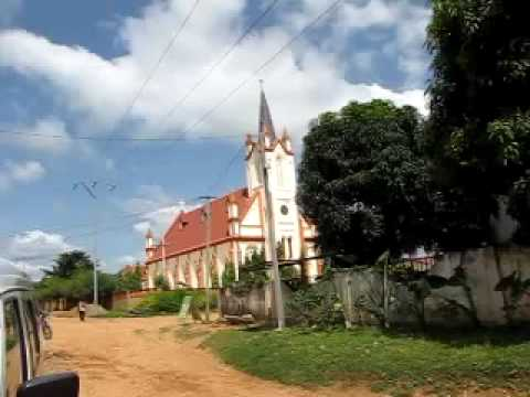 togo kpalime church