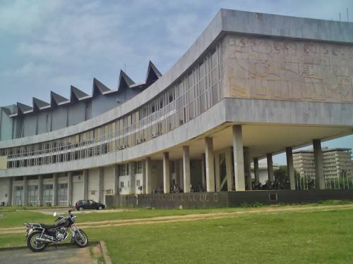 togo musee national