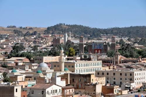 erit Asmara