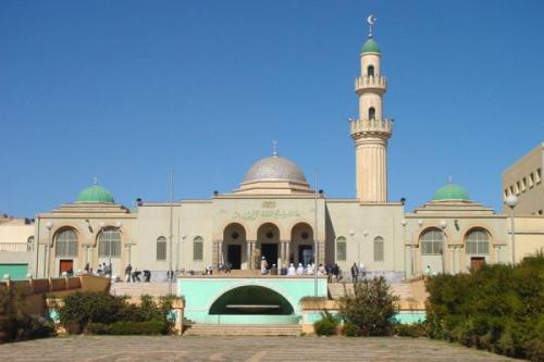 erit great mosque