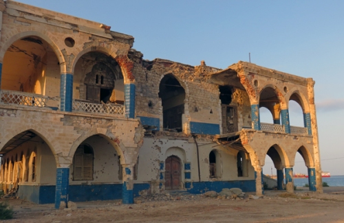 erit massawa ruins