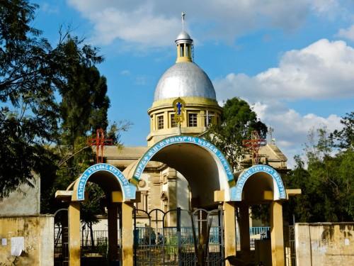 ethi harar Church-in-Harar-Ethiopia