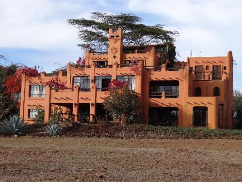 ken african heritage house