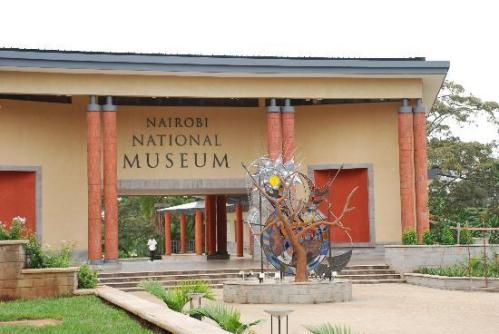 ken national museum