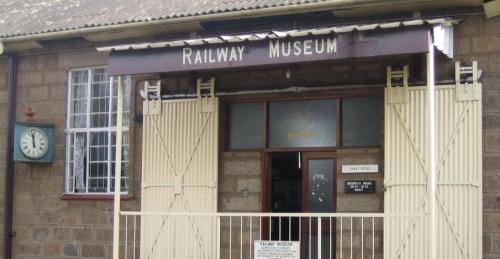 ken railway museum