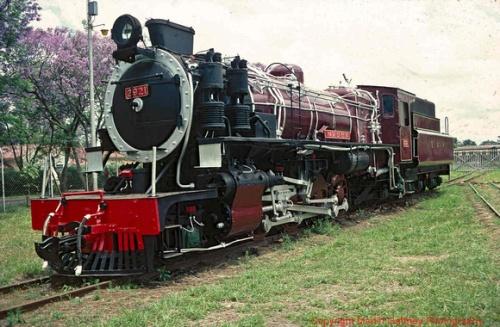 ken railway