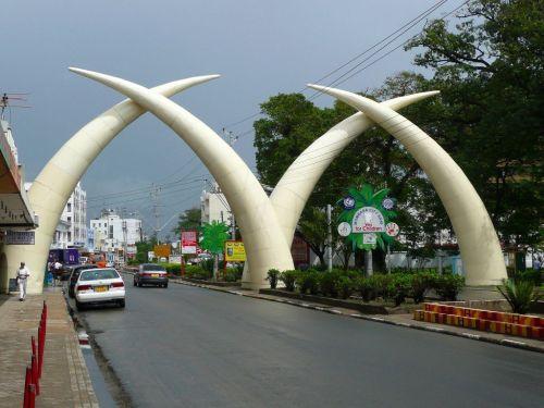 keni Mombasa-Kenya