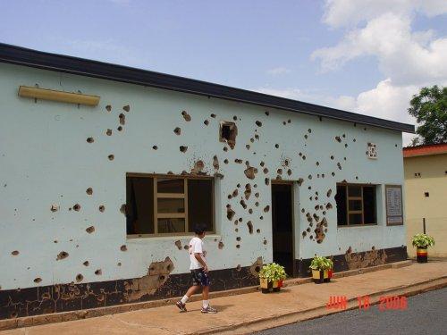 rwanda camp kigali
