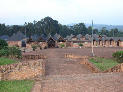 rwanda huye national museum 2