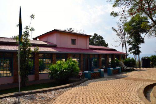 rwanda museum of natural history