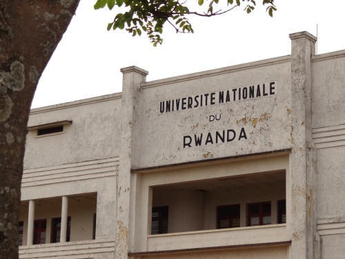 rwanda national university