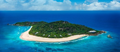 sey Cousine-Island-Seychelles