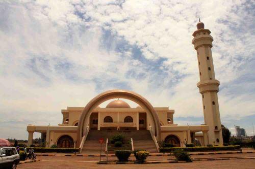 ug gadaffi-mosque
