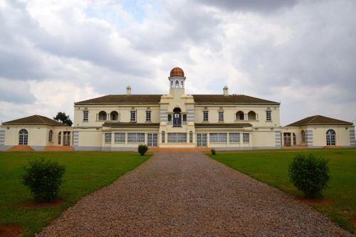 ug Mengo-Palace