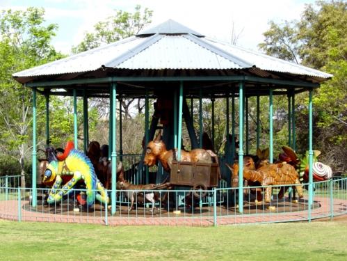 blo oliewen carousel