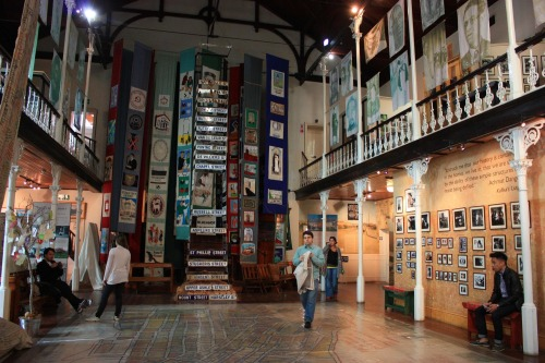 cape district-six-museum