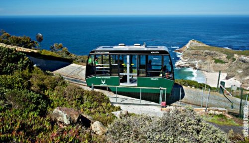 cape good hope funicular