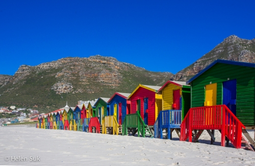 cape muizenberg-beach-south-africa
