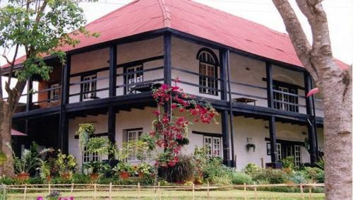 mal blantyre mandala house