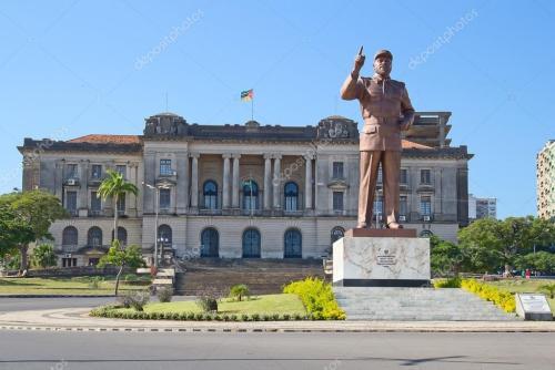 mazo city hall