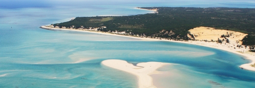 moza Bazaruto-Archipelago-Luxury-Mozambique-ker-downey-view