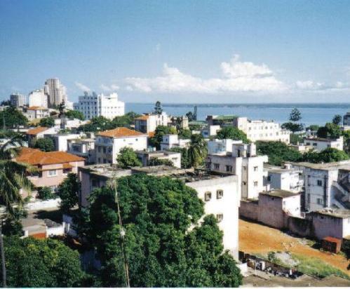 moza maputo