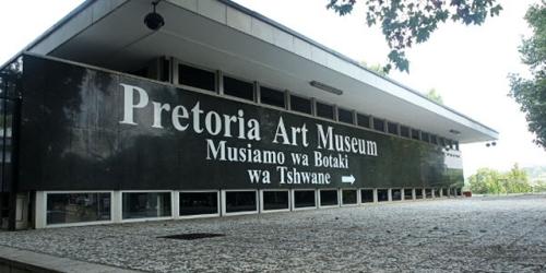 pret pretoriamuseum