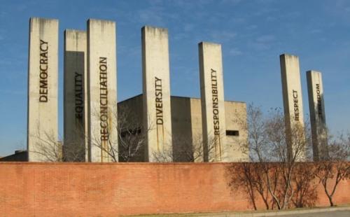 south africa apartheid-museum-soweto-johannesburg