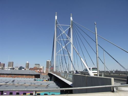 south africa bridge
