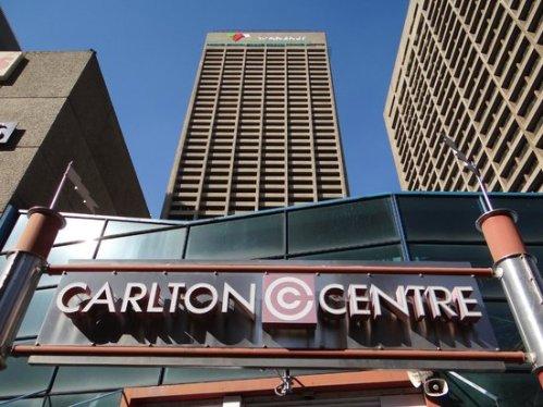 south africa carlton center