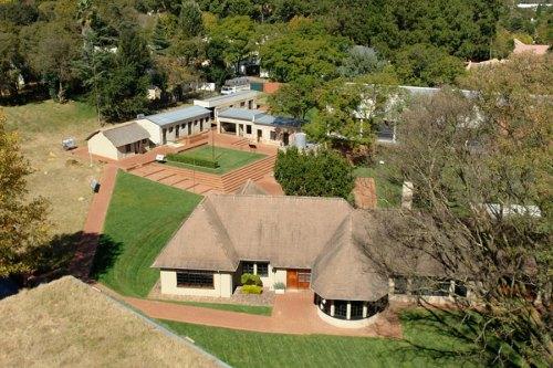 south africa Liliesleaf-Farm