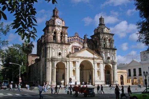 cor plaza st martin iglesia catedral