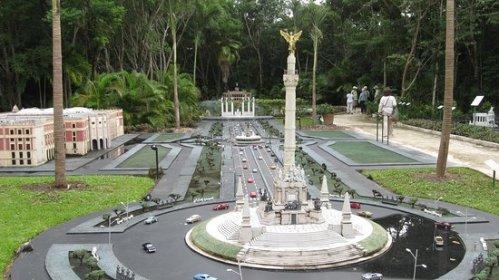 coz mexican park 2