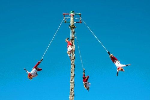 coz mexican park dansers