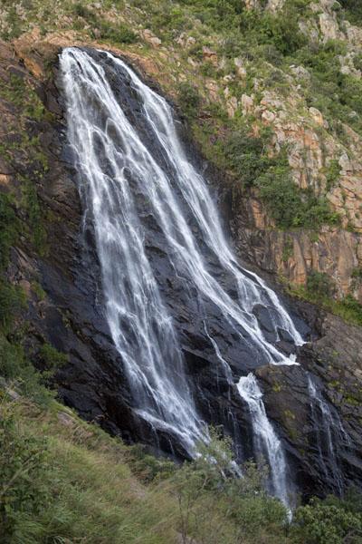 swazi malo falls