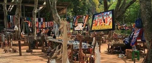swazi mbabane craft market