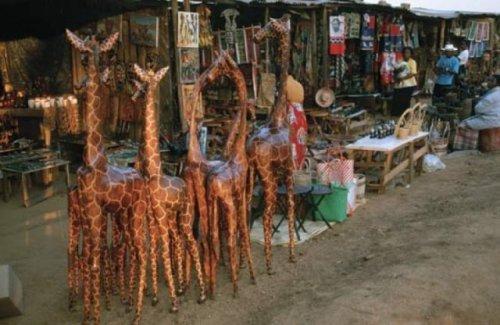 swazi mbabane market