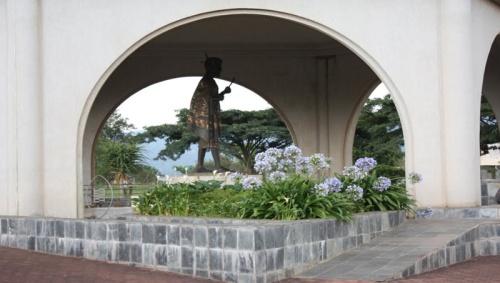 swazi memorial