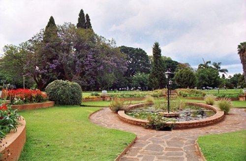 zim Harare-Gardens-Zimbabwe
