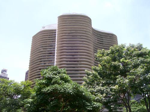 belo Edifício_Niemeyer_-_principal
