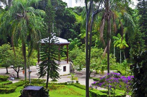 belo park municipal