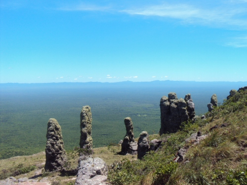 bol chiq santiago rocks