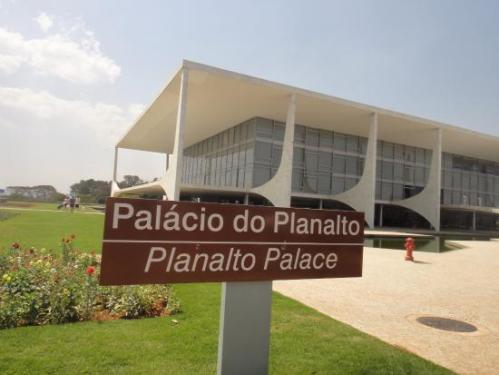 bra palacio-do-planalto