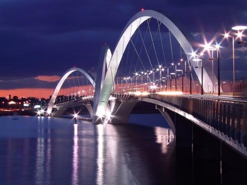 bra Ponte_JK_Brasília_Brazil