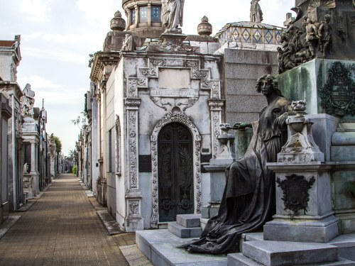 buenos recoleta-cemetery-buenos-aires-argentina