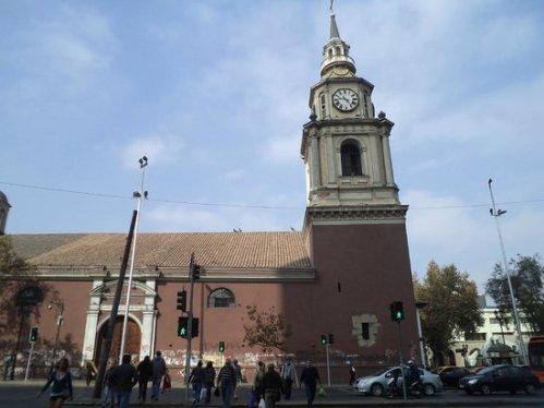 chili iglesia-san-francisco