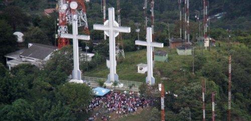 cali cruces