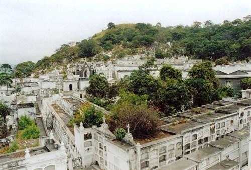 ecuador cemetery 2